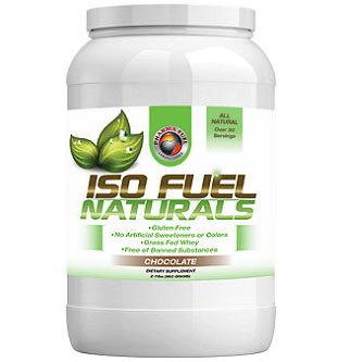 iso-fuel