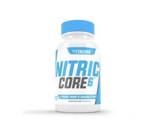nitroc-core